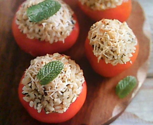 pomidori c ricom
